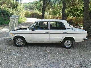 SEAT 1430 FU 1974