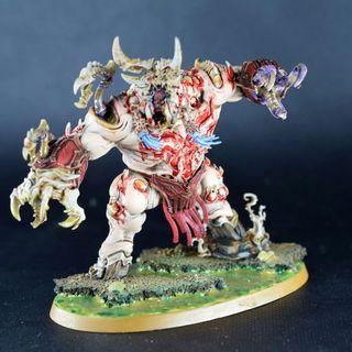 Khorgorath Warhammer
