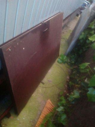 puerta chapa 1'30 x 77 cm