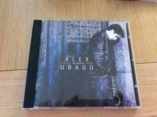 alex ubago que pides tu album
