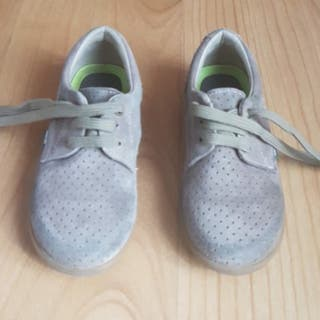 Zapatos gorila