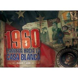 1960 carrera a la casa blanca