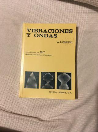 Vibraciones y ondas. Física