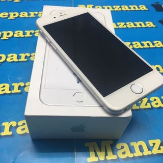 iphone 6s 32gb!! silver
