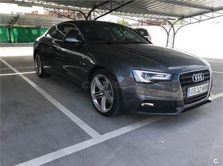 Audi A5 2014 2.0 TDI 177CV S LINE
