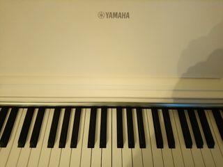 Clases particulares de piano elemental
