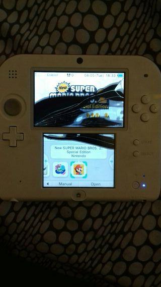 Nintendo 2ds Juegos De Segunda Mano En Bilbao En Wallapop