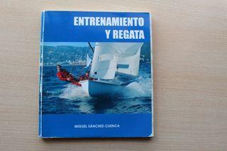 Entrenamiento y regata
