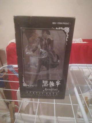 figura manga