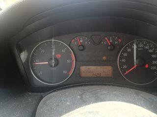 coche Fiat Stilo 2002