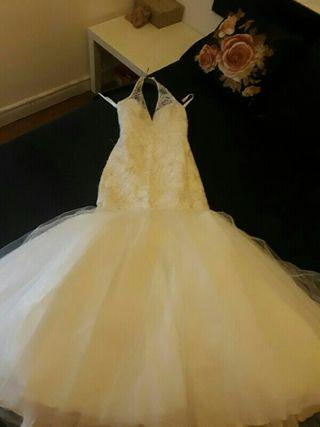 Vestido fiesta para boda
