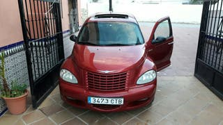 Chrysler PT Cruiser 2.4Gt