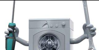 reparacion de electrodomésticos