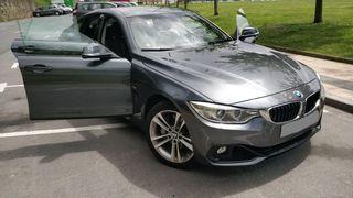 BMW Serie 4 2017 sport line grancoupé 313cv xdrive