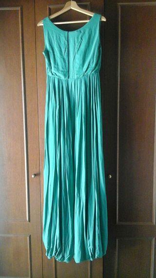 Vestido de fiesta Naf Naf precioso con etiquetas