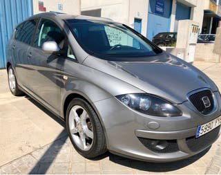 Seat Altea XL TDI 140 DSG