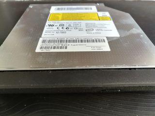 re-grabadora dvd packardbell easynote
