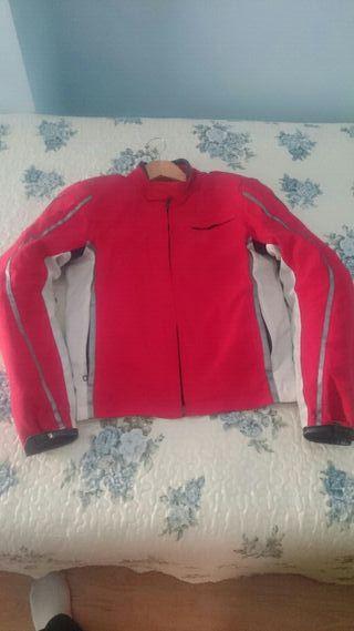 cazadora chaqueta moto dainese