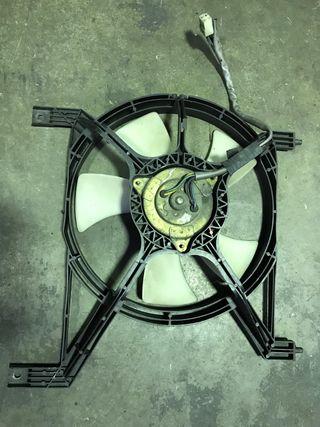 Electro Ventilador Nissan s14