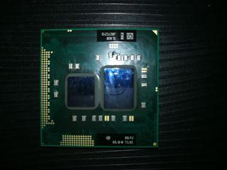 procesador portatil intel p6100