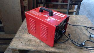 soldador electrodo SOLTER