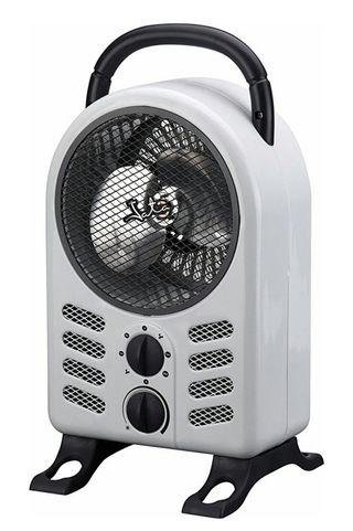 Torre termoventilación vertical JATA TTV200