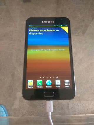 samsung galaxy note gt-7000