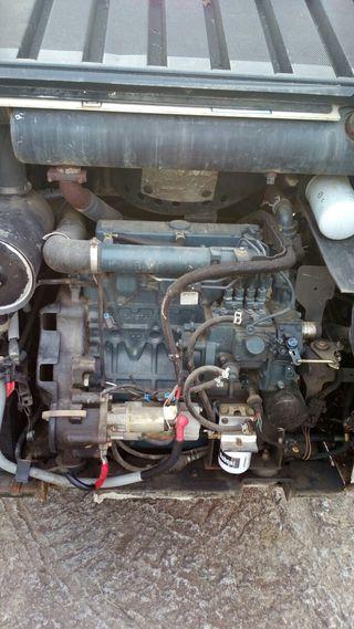 bobcat s175