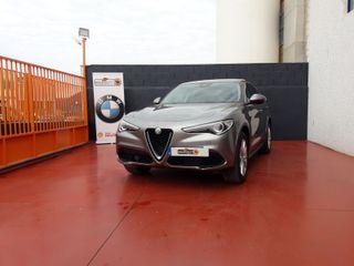 Alfa Romeo Stelvio 2.0 First Edition II 280cv 2017