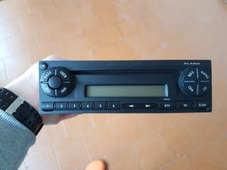 Radio Alana Ibiza 6L