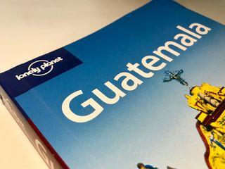 Guia GUATEMALA.