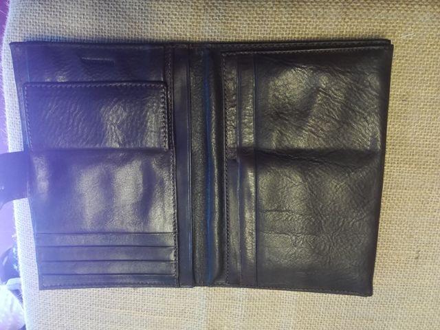 Cartera billetera Armani Jeans