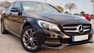 Mercedes-Benz Clase C 220 BLUETEC SPORT