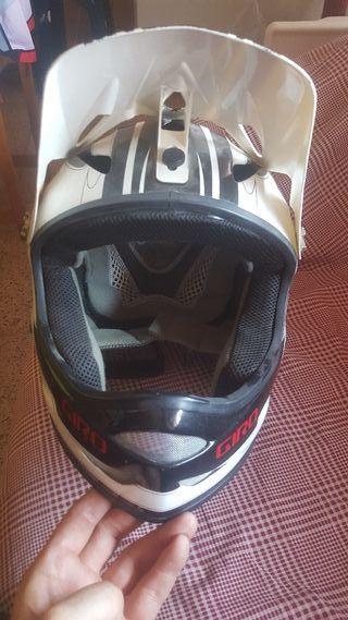 casco Integral Giro Remedy