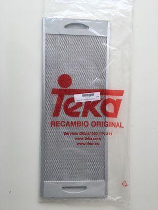 Filtro extractor Teka