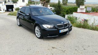 BMW 320d e90 berlina
