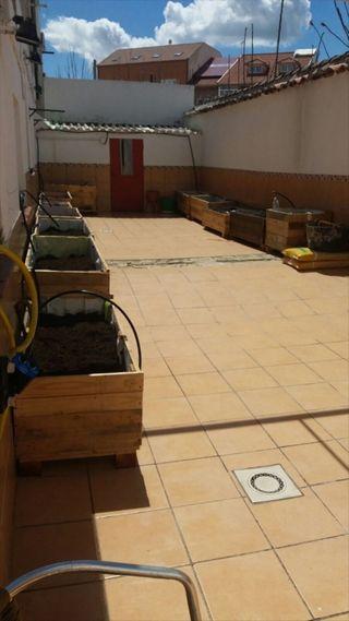 piso con patio alameda de la sagra