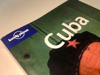 Guia CUBA.