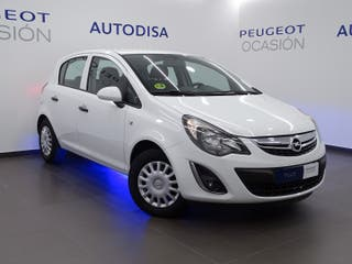 Opel Corsa EXPRESSION 1.3 ECOFLEX 75 HP 2014
