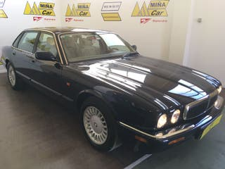 Jaguar XJ 4.0I EXECUTIVE