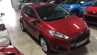 Ford Fiesta 1.5 TDCI 95 CV TITANIUM GPS 2017
