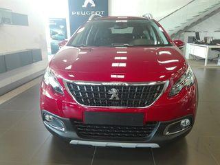 Peugeot 2008 Allure Bdhi 100cv km0 2018