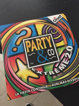 Party &Co. EXTREME. [NUEVO]