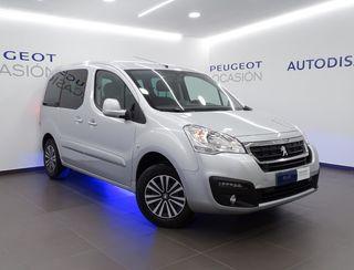 Peugeot Partner Tepee Active 1.6i BlueHDi 100C2017
