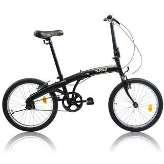 Bicicleta btwin bfold 3