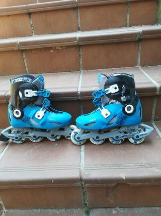 patines de niño