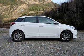 Hyundai i20 1.4 CDRi Klass 90cv 2015