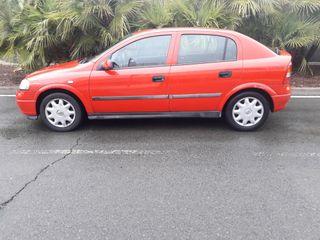 Opel Astra 2000 1.6