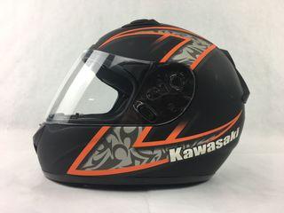 *NUEVO* Casco moto HJC Kawasaki Ninja Z-extreme talla S