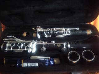 Clarinete Selmer Recital Si bemol